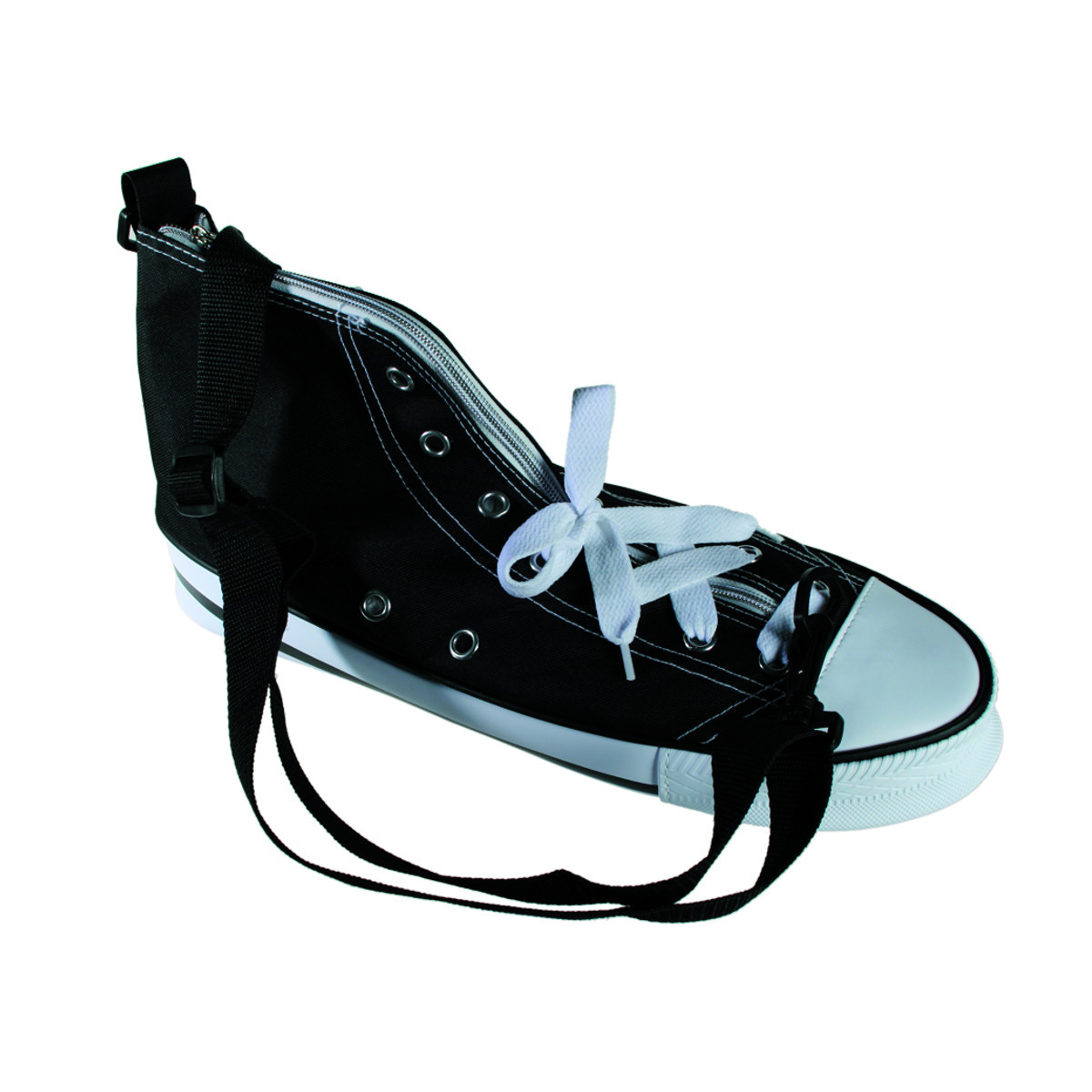 Shoulder bag sneaker