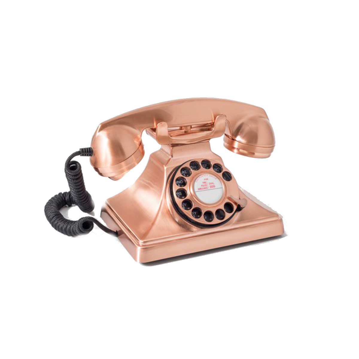 TELEPHONE CLASSIC FIFTIES DESIGN