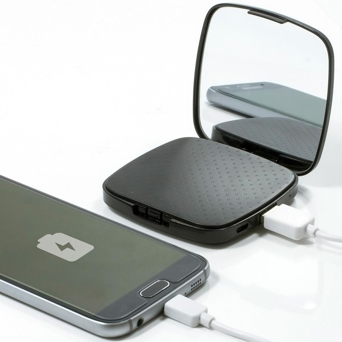 Power Bank Mirror - 3000mAh