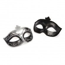 "Fifty Shades of Grey -maskisetti ""Masks On"""
