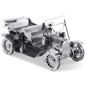 Metal Earth Ford Model T 3D-metallirakennussarja