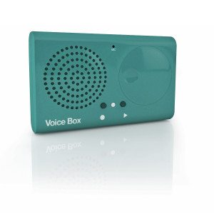 """Voice Box"" Audiorecorder"